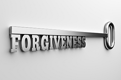 Forgiveness is key to freedom