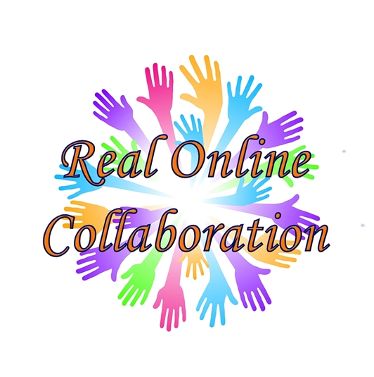 Real Online Collabortion