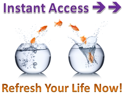 RB - Fish instant access