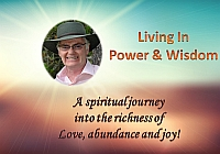 Larry Wayne - Living in Power and Wisdom