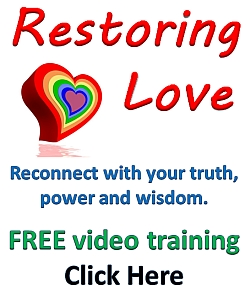 How to restore love - free video program