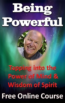 BP - Being Powerful Right Col
