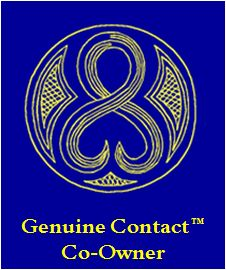 Genuine Contact Co-Owner