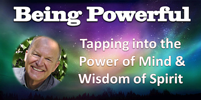 Being Powerful - Free e-course