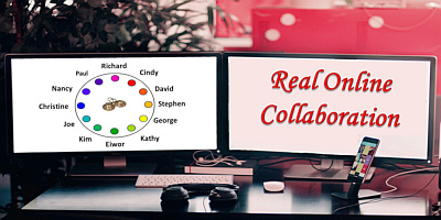 CollaborativeWays - Real Online Collaboration
