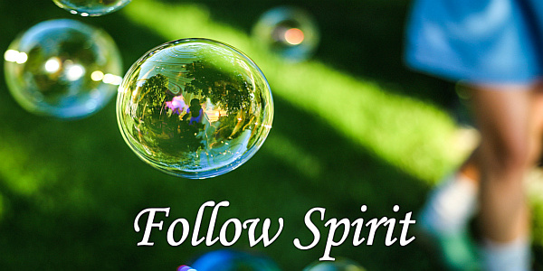 Follow Spirit