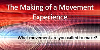 The Making of a Movement Experience