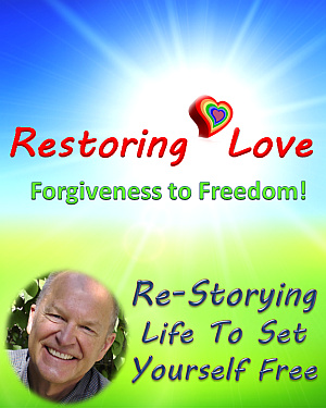 Re-Story Life to set yourself free