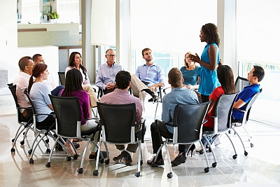 Facilitating High Impact Meetings