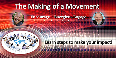 Making Your Movement - Free Program