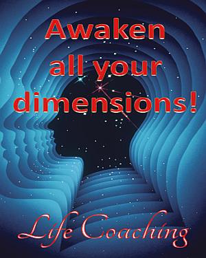 Awaken dimensions life coaching