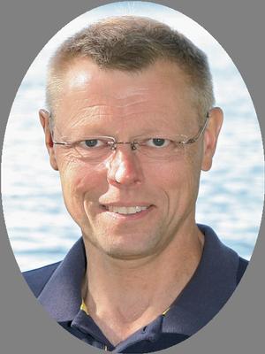 Anders Johansson - Sweden