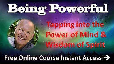 Being Powerful - Free video course