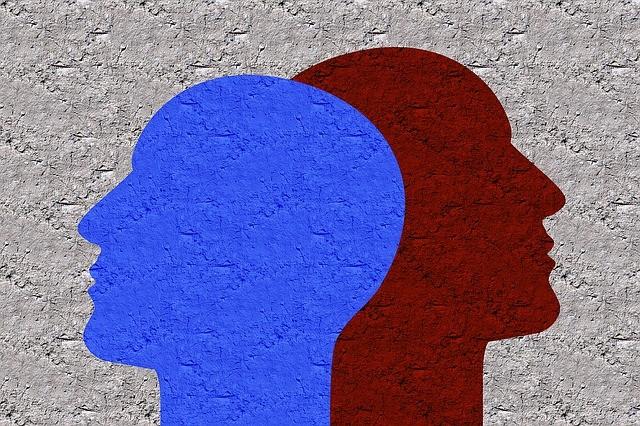 Conversations often divide us