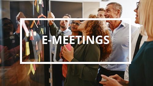 e-Meetings