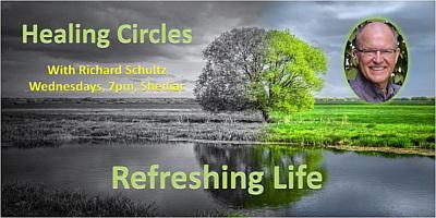 Healing Circles Shediac NB