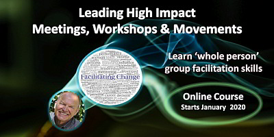 Facilitation Training for High Impace Meetings