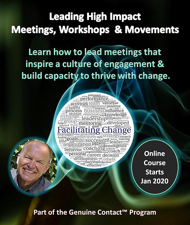 High Impact Meetings