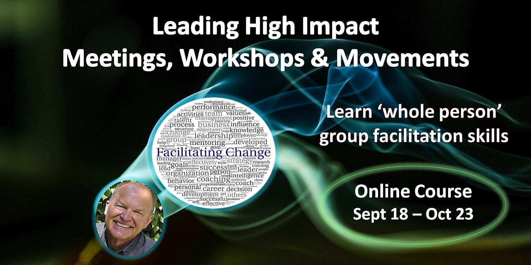 High Impact Meetings - Genuine Contact