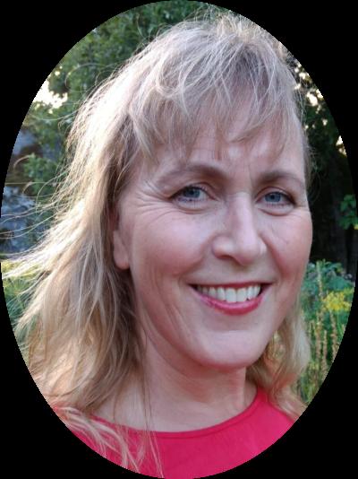 Johanna Wallin - Sweden