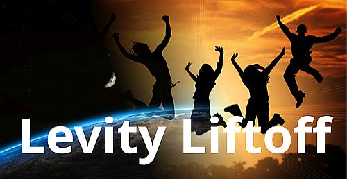 WisdomWays Levity Liftoff Workshop