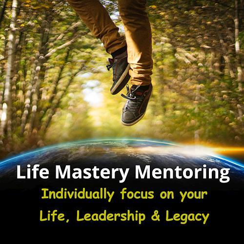 Life Mastery Mentoring Programs