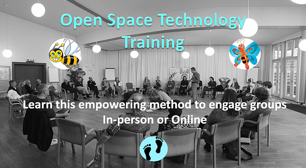 Open Space Training