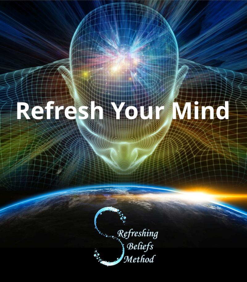 Refresh Your Mind with Refreshing Beliefs