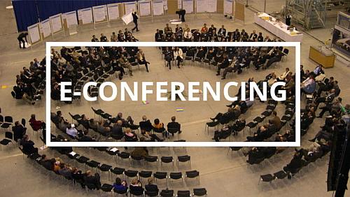 e-Conferencing