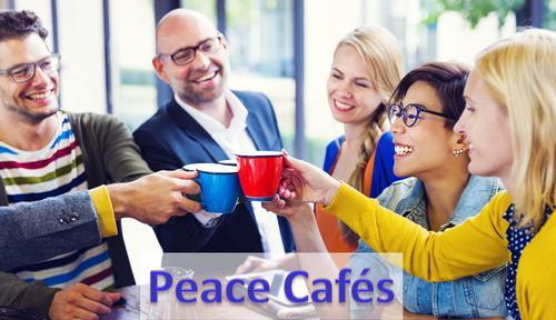 Peace Cafes