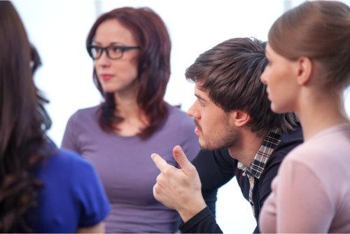 Genuine Contact Meetings
